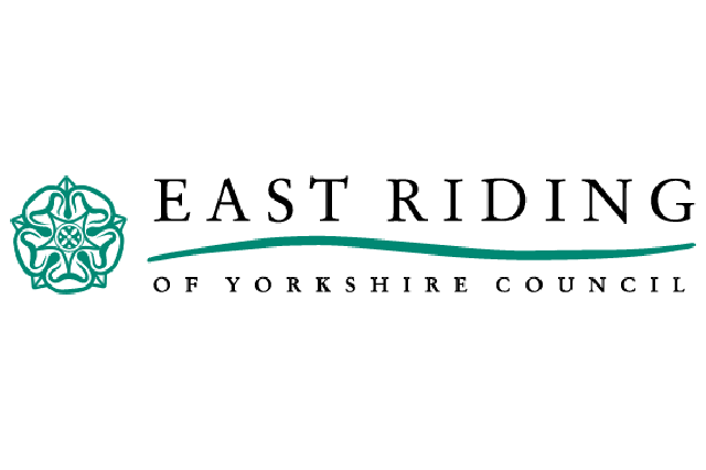 Logo East Riding of Yorkshire Council